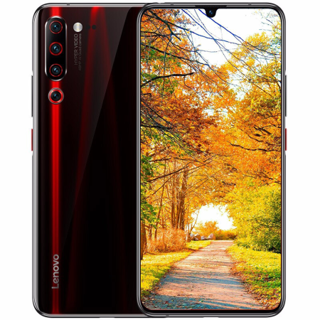 带你驰骋游戏战场联想Z6 Pro 手机 全网通版 骁龙855 48?仅售2598.00元
