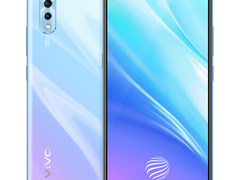 买了不后悔vivo Y7s 6GB+128GB 海风青 超广仅售1798.00元