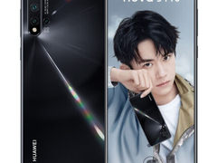 配置高体验好华为nova5pro/nova5 Pro手机【京东仅售2999.00元