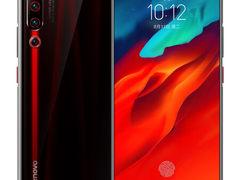 买了不后悔联想Z6 Pro 手机 黑色 全网通6GB+128仅售2349.00元