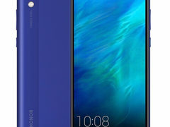 颜值在线拍照出色华为荣耀畅玩8 手机 智能老人手机 极光蓝 全网通仅售599.00元