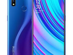 颜值与性能齐飞realme X青春版 游戏智能手机2500万前置仅售1299.00元