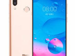 带你驰骋游戏战场海信(Hisense)手机仅售1255.00元
