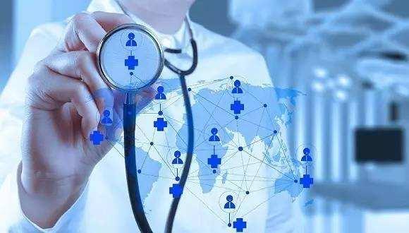 在未来 物联网将怎样改变我们的医疗保健生活