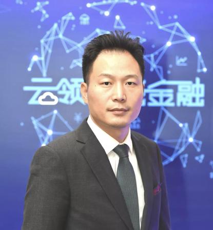 新华三:高质量的金融云化工程,引领金融智能化稳步前行