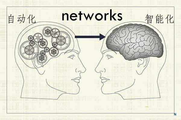 三大原因让网络走向自动化