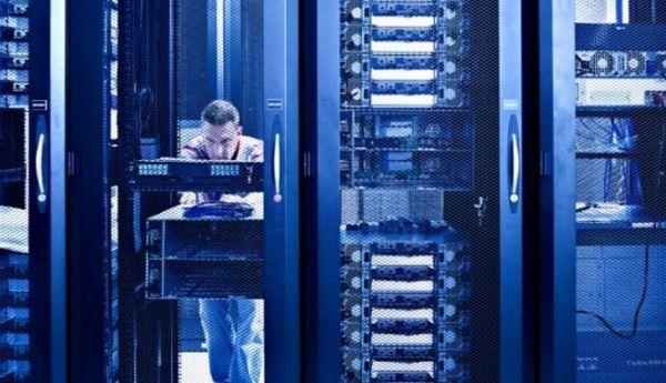 数据中心管理有三大难题