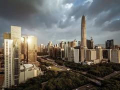 IDC预测:2022年智慧城市技术支出将达1580亿美元