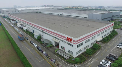 提升国际竞争力 AAF助中国柔性AMOLED屏幕发展