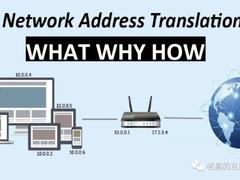 网络地址转换(NAT)技术是否拖慢了互联网发展?