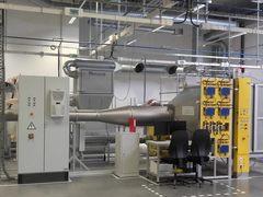 符合GMP标准 AAF护航医药行业洁净生产