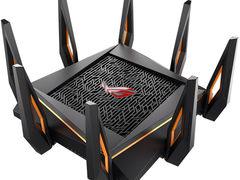 第六代Wi-Fi:802.11ax备受追捧 路由AP层出不穷