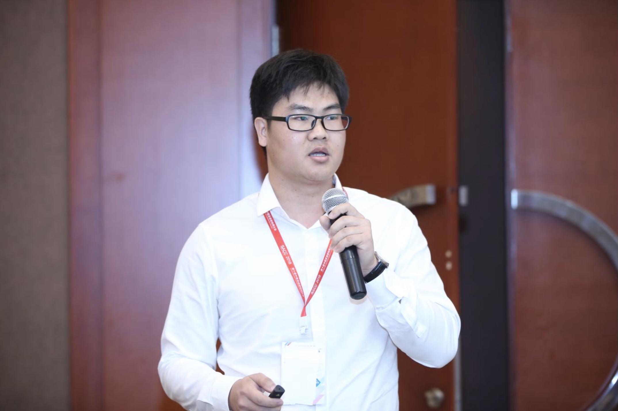 深信服杨旭荣:传统企业云化IT架构建设之路