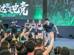 Razer雷蛇ChinaJoy2018大放异彩  打造沉浸式游戏新体验