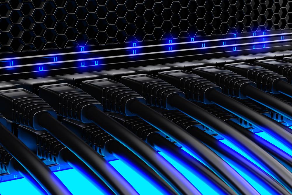 更高速的以太网需求持续增长