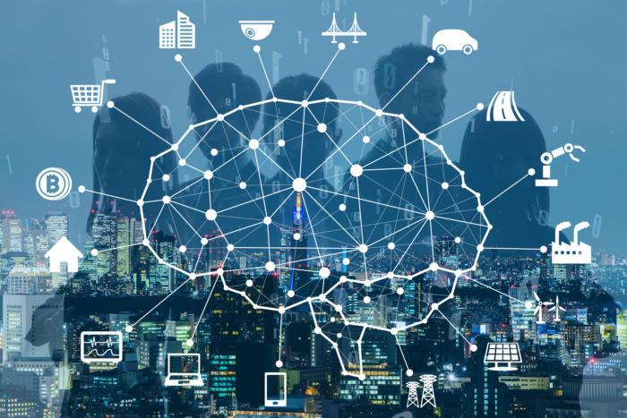 三种类型的物联网平台分析