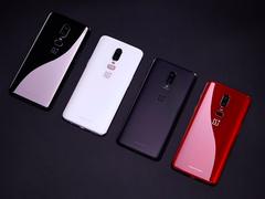 国内首家公测 一加推出Android P Beta版