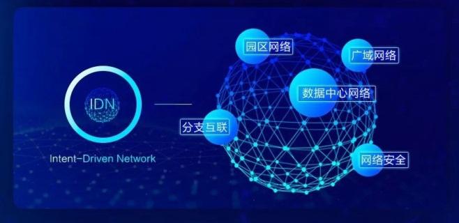 华为走进成都 看智简网络如何彻底改变企业?