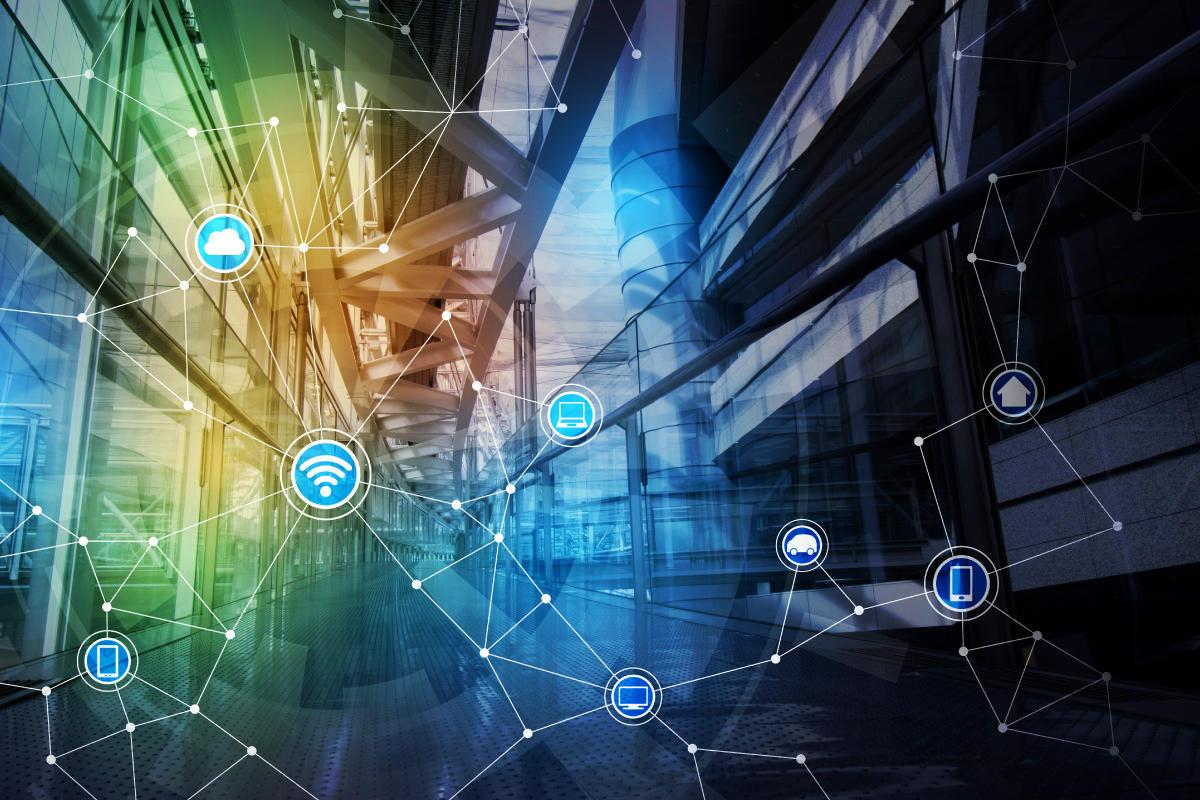 Wi-Fi 6时代 企业重新定位无线接入点
