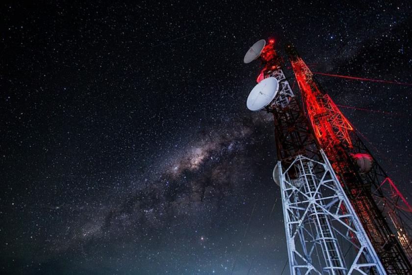 面向企业的私有5G网络